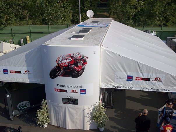 Evento Super Bike Imola