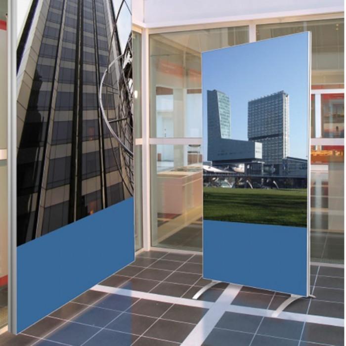 Tex-Frame stand modulari