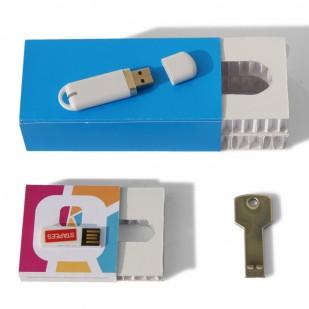 Pack per USB