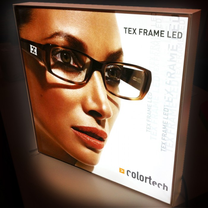 Lightbox Led