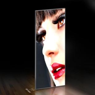 TexFrame - LED 55 Mono
