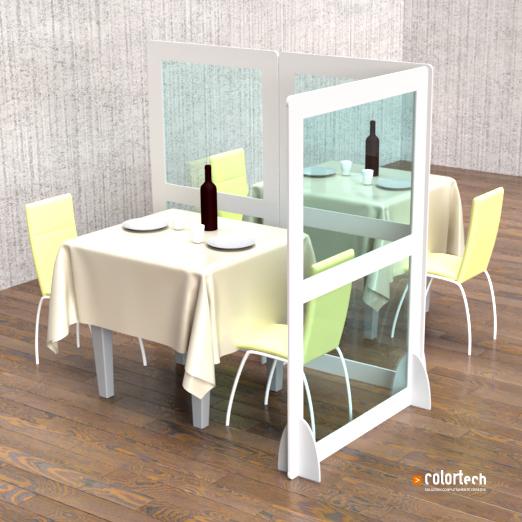 Esempio ristorazione