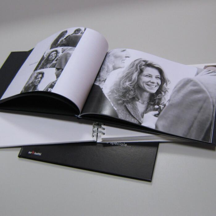 Book-Brochure