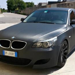 BMW Carbonio