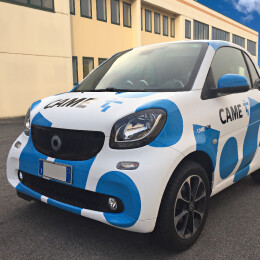 Smart full Wrapping